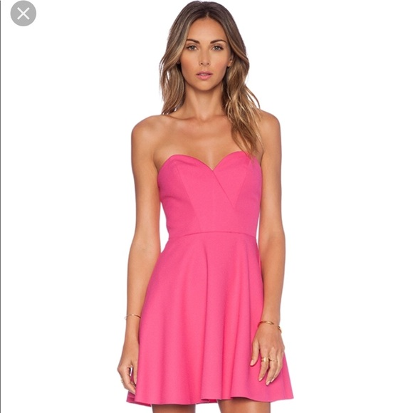 2daa6bfe7298b NBD Dresses | X The Naven Twins Disclosure Dress | Poshmark